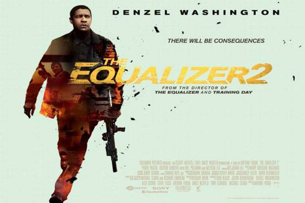 Review Film The Equalizer 2