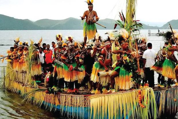 The Tourism Potential of Jayapura Regency Is Very Promising