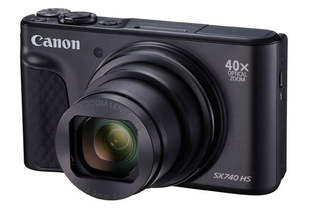 Kamera Saku 40x Optical Zoom dan Teknologi 4K Sambangi Indonesia