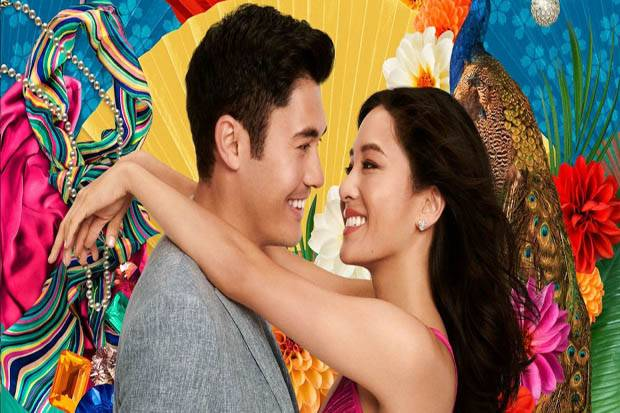 Review Film Crazy Rich Asians