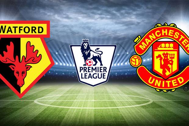 Preview Watford vs Manchester United: The Red Devils Rawan Tersandung