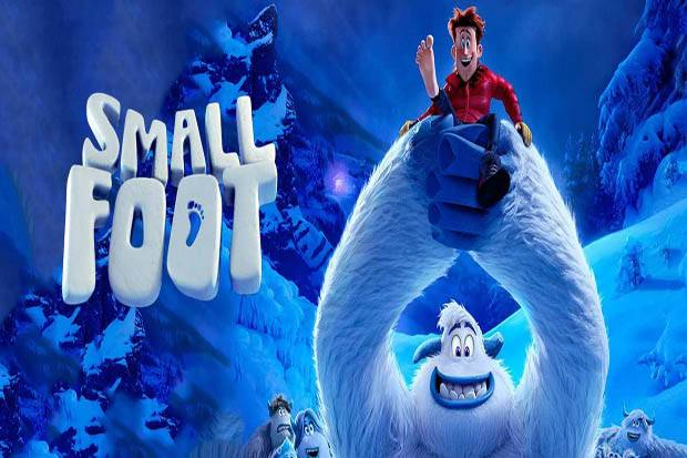 Review Film Smallfoot