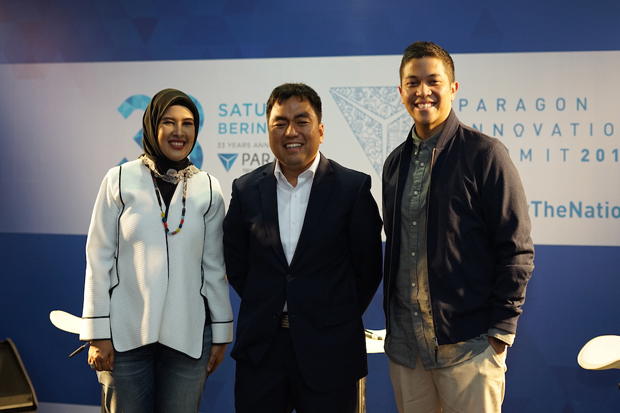 PTI Gelar Paragon Innovation Summit 2018