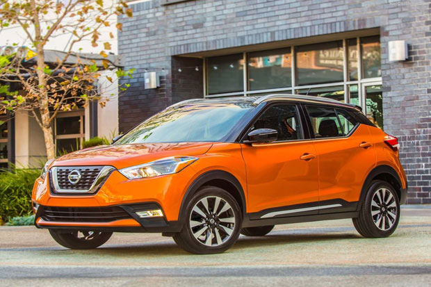 Nissan Akan Hadirkan All New Kick di India Awal 2019
