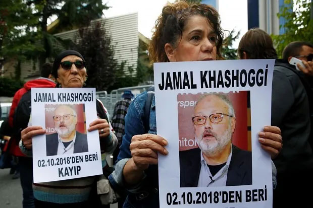 Turkey to Uncover Every Detail of Khashoggi's Death