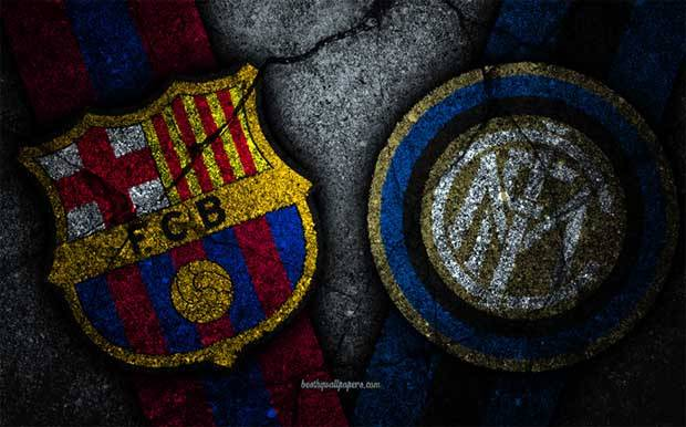 Preview Barcelona vs Inter Milan: Ujian Tanpa La Pulga