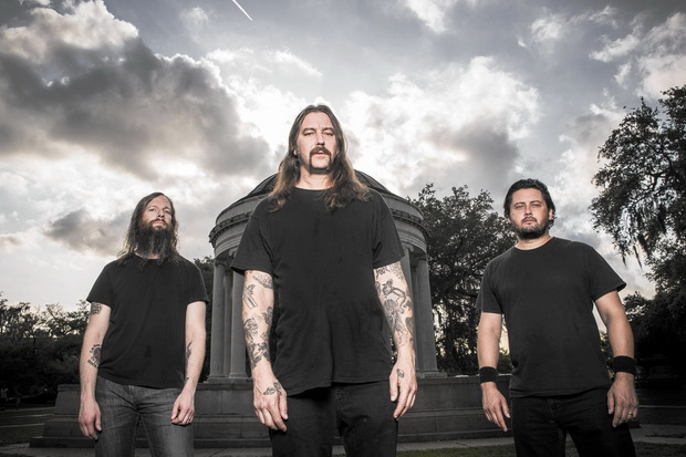 Ini Alasan High On Fire Batal Tur Bareng Municipal Waste