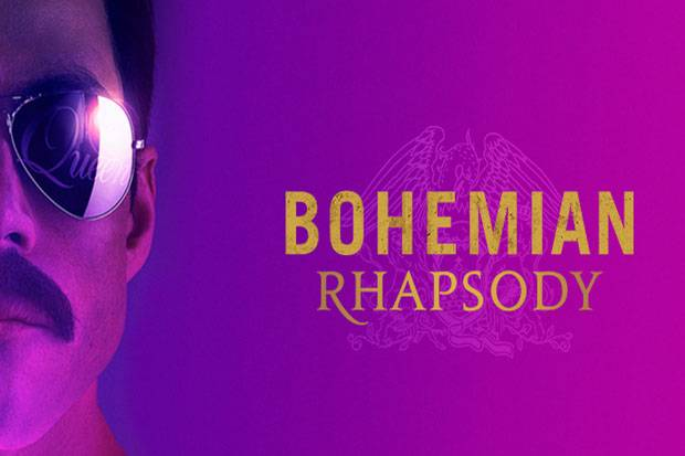 Review Film Bohemian Rhapsody