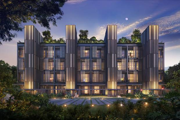 Astra Property-Hongkong Land Lakukan Groundbreaking Arumaya