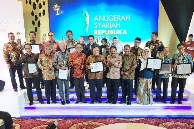 Allianz Indonesia Didapuk Sebagai The Best Sharia Insurance