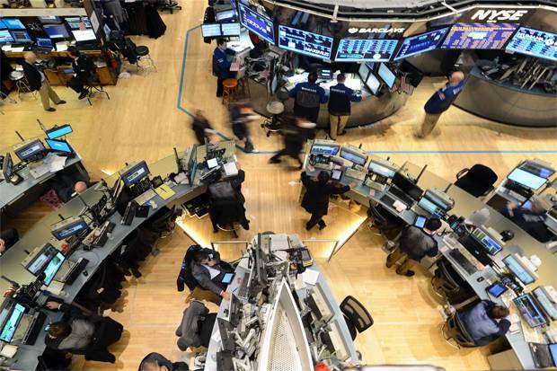 Wall Street Menguat Imbas Sinyal Kesepakatan AS-China
