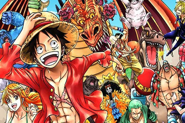 Chapter 924 One Piece Ungkapkan Senjata Anti-Buah Iblis