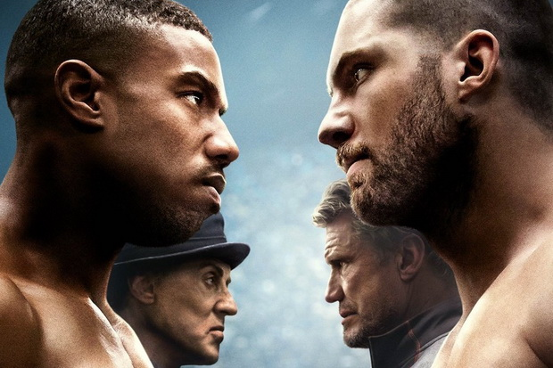 Review Film Creed II