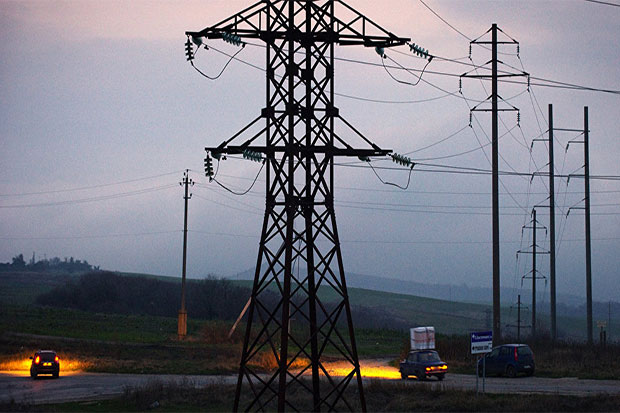US Sanctions Wont Affect Energy Supplies to Crimea