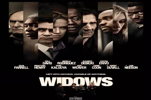 Review Film Widows