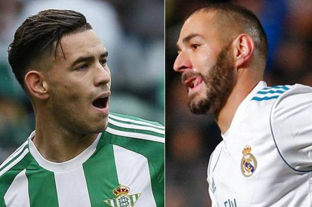 Preview Real Betis vs Madrid: Hindari Rekor Terburuk di Paruh Musim