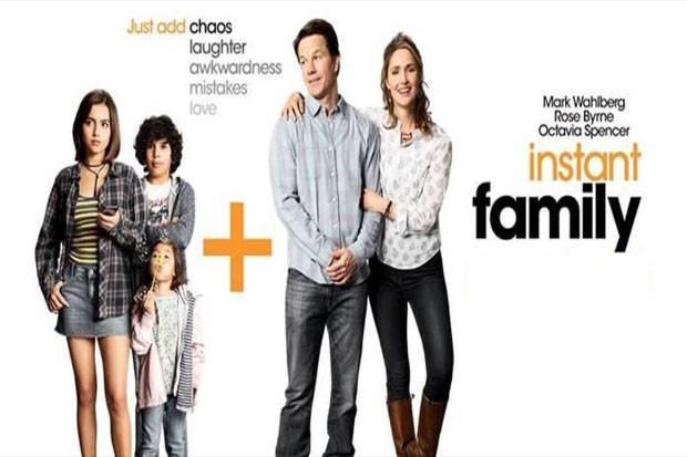 Review Film Instant Family