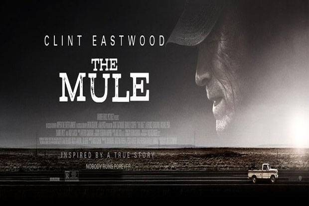 Review Film The Mule