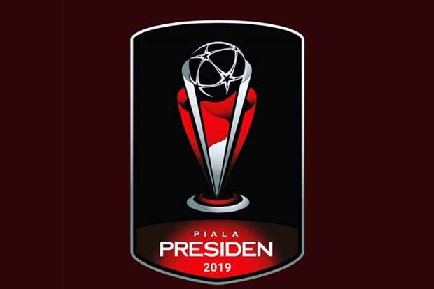 Hasil Drawing Perempat Final Piala Presiden 2019