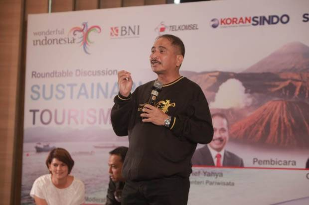 Sustainable Tourism, Semakin Dilestarikan Semakin Menyejahterakan