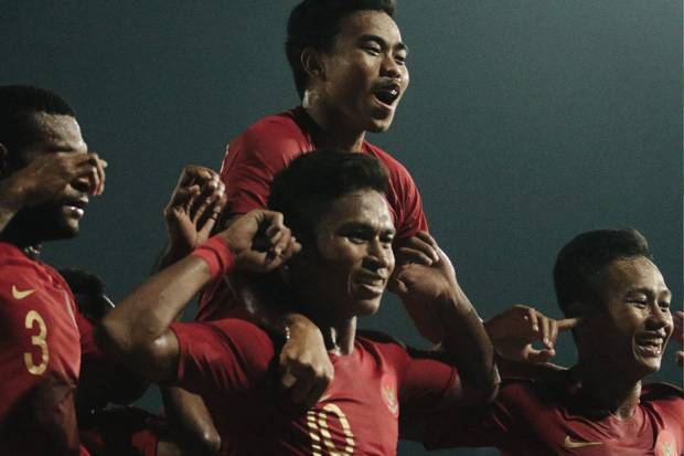 Preview Indonesia U-23 vs Vietnam U-23: Laga Hidup-Mati