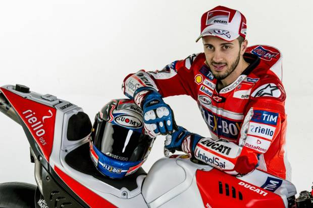 Dovizioso Yakin Kembali Naik Podium di Circuit of the Americas
