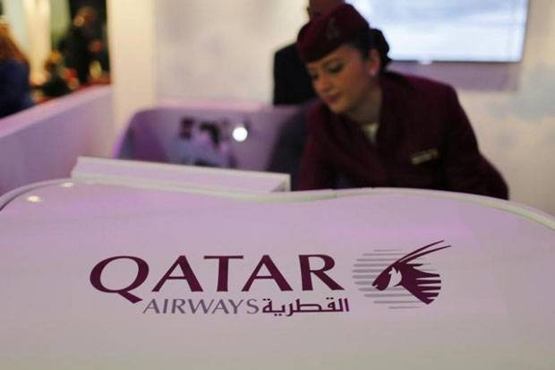 Mulai 22 April, Qatar Airways Pindah ke Terminal 3 Bandara Soetta