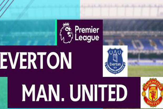 Preview Everton vs Manchester United: Bahan Pelampiasan Setan Merah