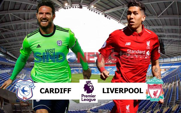 Preview Cardiff City vs Liverpool: Keluar dari Tekanan