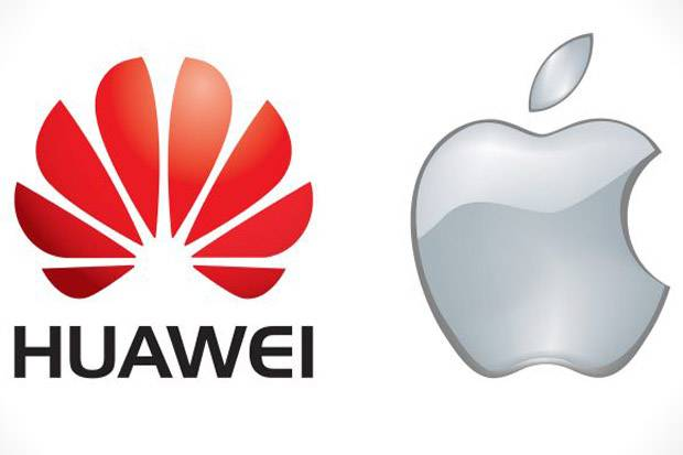 Ini Alasan Besar China Tak Lampiaskan Dendam Huawei ke iPhone Apple