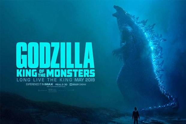 Review Film Godzilla: King of the Monsters