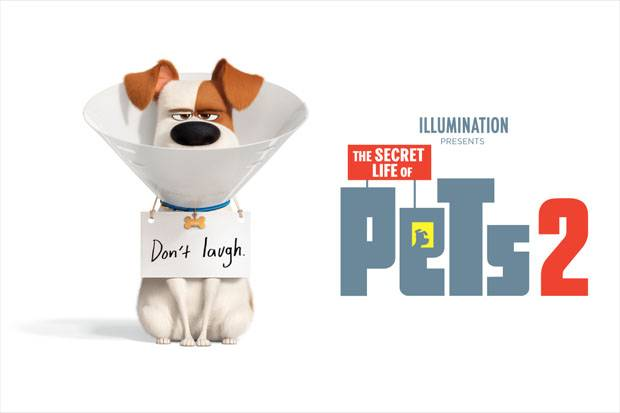 Review Film The Secret Life of Pets 2