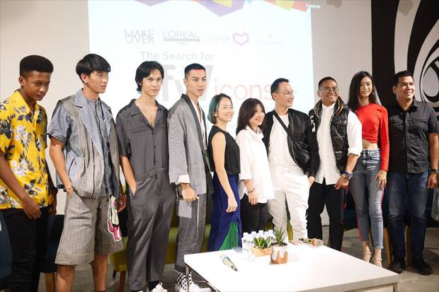 JFW Luncurkan Web Series The Search For JFW 2020 Icons
