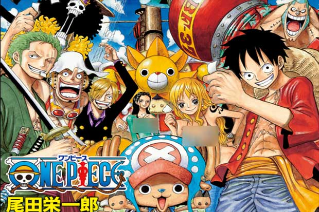 Eiichiro Oda Rehat, Chapter 946 One Piece Ditunda Perilisannya