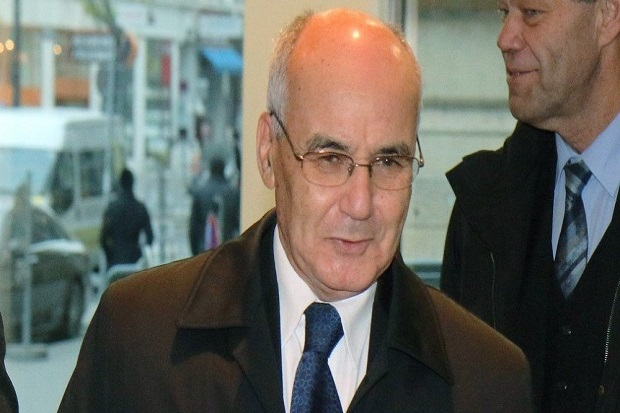 Algeria's Ex-Industry Minister Yousfi Held on Graft Charges