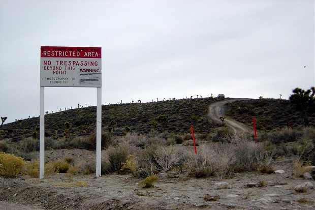 Image result for serbu area 51