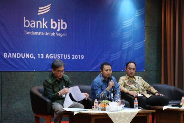 Bank bjb Modernisasi IT, Fitur Mobile Banking dan Website Ditambah
