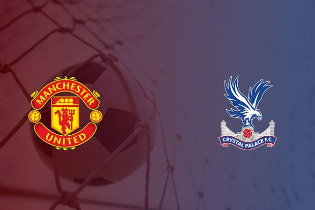 Preview Man United vs Crystal Palace: Bikin si Elang Sengsara, Setan Merah!