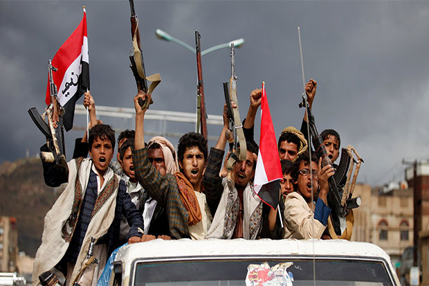 US Plans to Open Direct Talks With Houthis in Yemen