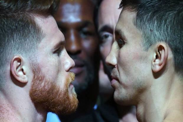 If not Canelo, who is Golovkin's opponent?  These are the 5 ideal enemies