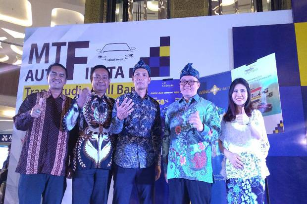 MNC Insurance Optimis Catat Pertumbuhan 20%