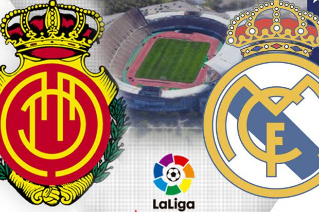 Preview Real Mallorca vs Real Madrid: Jaga Rekor!