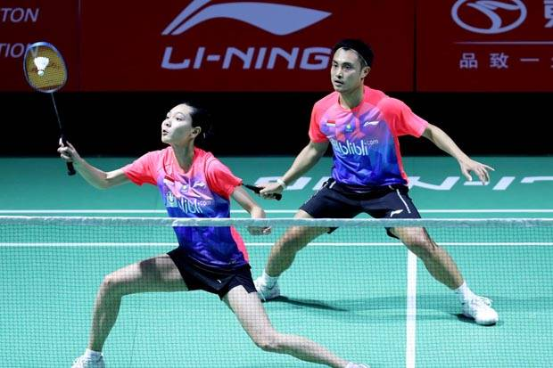 Hong Kong Open, Indonesia Kirim 18 Jago, Hafiz/Gloria Sua Monster
