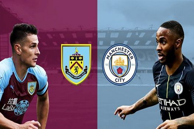 Preview Burnley vs Man City: The Citizens Rindu Tiga Poin