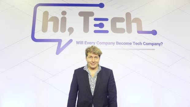 Hi,Tech Conference 2019: Hadirkan Insight Teknologi Terbaru
