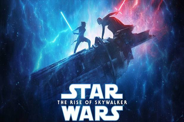Review Film Star Wars: The Rise of Skywalker