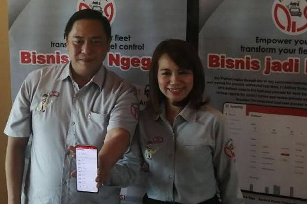 Digitalisasi Bantu Optimalisasi Bisnis Proses Industri Logistik