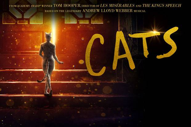 Review Film Cats