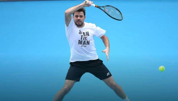 Juara 2014 Stan Wawrinka Optimistis Rusak Dominasi Big 3