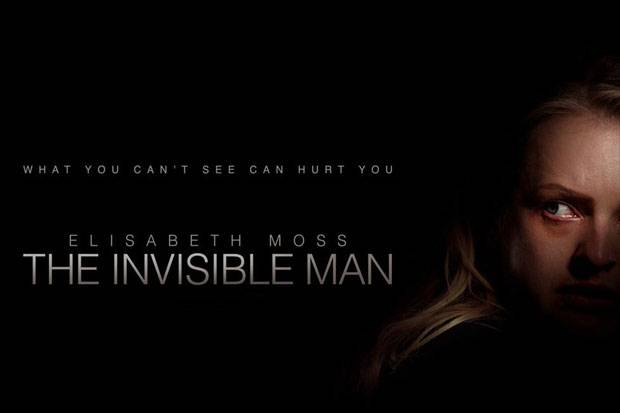 Review Film The Invisible Man